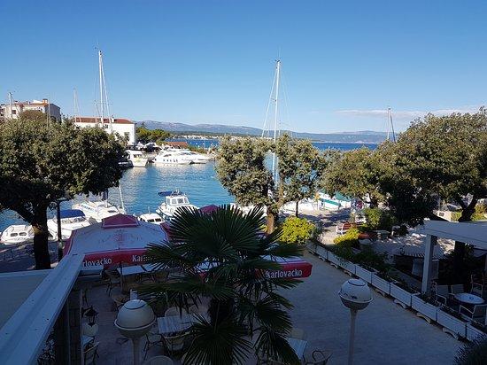 Hotel Adria: Tappa vacanza