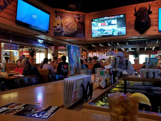Dickson City, PA: Texas Roadhouse