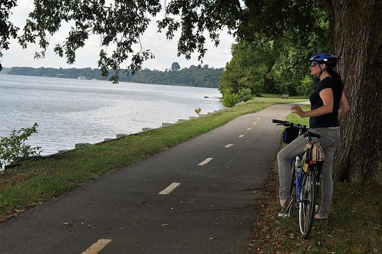 Alexandria, VA: Scenic bike tours from Bike and Roll