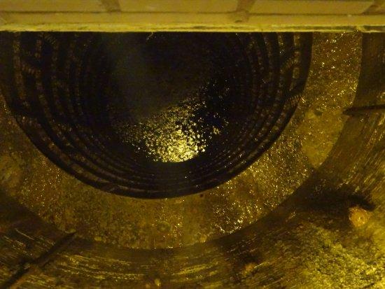 Enfield, UK: A well at least ten feet in diameter