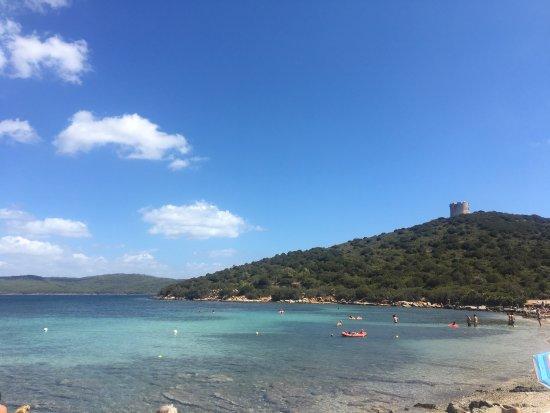 Spiaggia Di Tramariglio