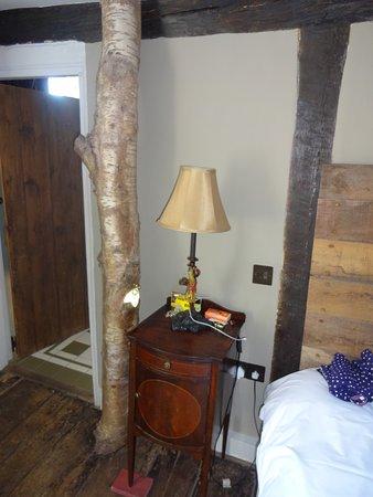 Ticehurst, UK: Room photo 6