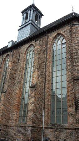 Bibliotheek Zutphen: big windows