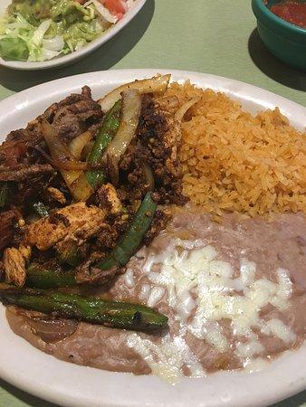 Newport, TN: Monterrey Mexican Restaurant