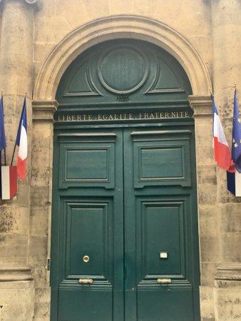 Hotel le Senat: París, Odeón