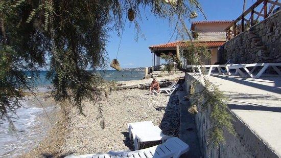 Drosia, กรีซ: General View