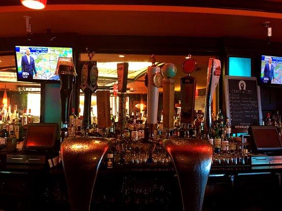 Soho Restaurant Middletown Ny