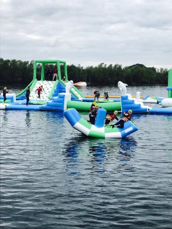 Cheap Go Karting London >> Oxford Aqua Park - 2019 All You Need to Know Before You Go ...