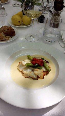 Restaurant le faisan dore dans villefranche sur saone avec - Cuisine villefranche sur saone ...