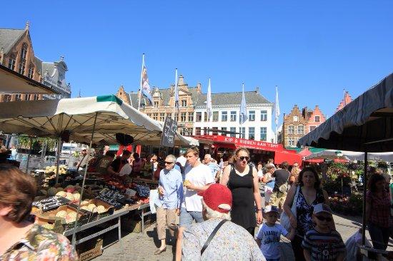 Farmer's Market Market