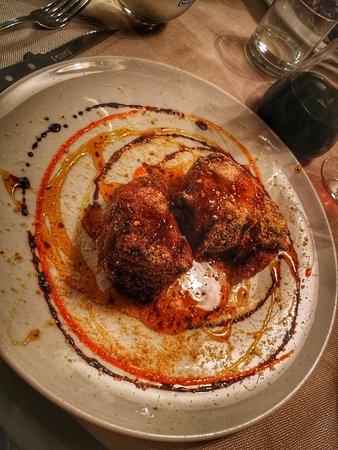 Tirli, Itália: Il filetto più buono che io abbia mai mangiato.