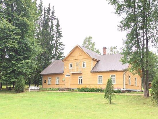 Saatse Seto Museum