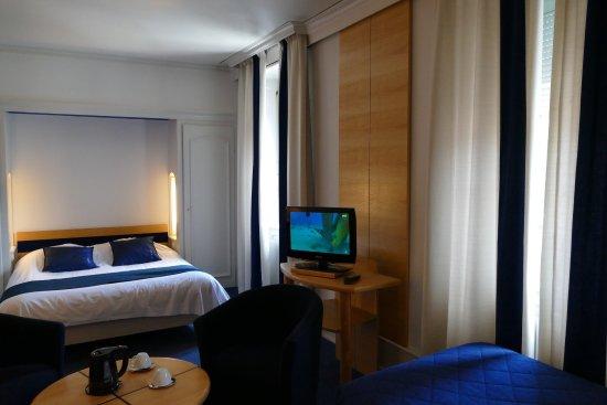 hotel le france 3 villers le lac tripadvisor. Black Bedroom Furniture Sets. Home Design Ideas