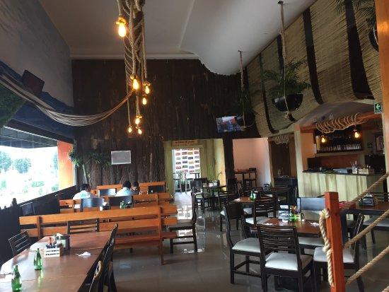 Metepec, Mexico: Barra Vieja 520