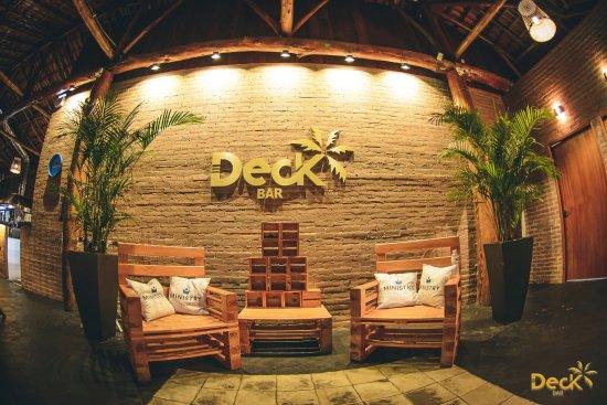 Deck Bar Londrina