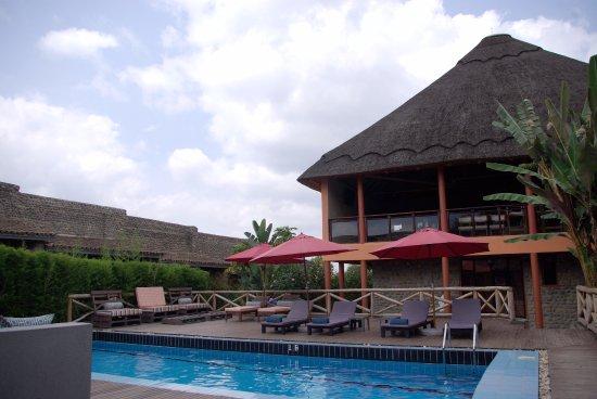 Five volcanoes boutique hotel bewertungen fotos for Five boutique hotel