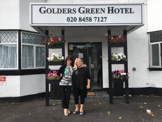 Golders green hotel 68 8 0 updated 2018 prices for Golders green hotel