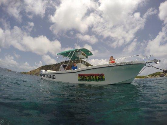 West End, Tortola: Private Tour