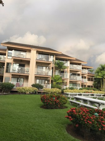 Sea Village Resort Photo