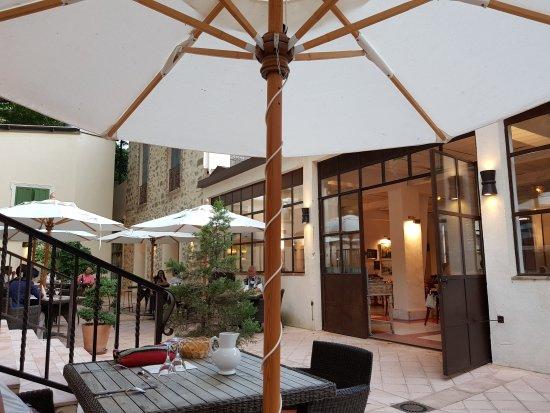 Molitg-les-Bains, Frankrig: Le Grand Hôtel