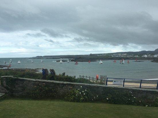 Trearddur Bay, UK: photo0.jpg