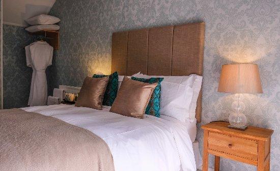 Amlwch, UK: Rivendell room