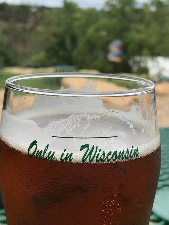 New Glarus, WI: Only in Wisconsin