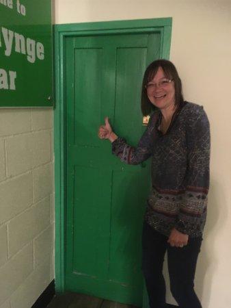 Stourbridge, UK : Green Duck Brewery Company