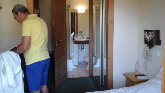 Hotel de l'Arve Photo