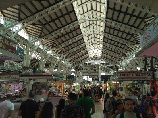 Plaza del Mercado (Plaça del Mercat): IMG_20170810_115805_large.jpg