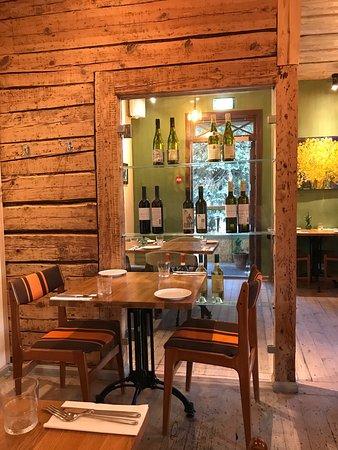 Restaurant Kuldmokk – valokuva