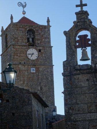 Beiras, البرتغال: castelo