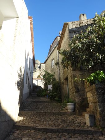 Beiras, Portugal: ruas