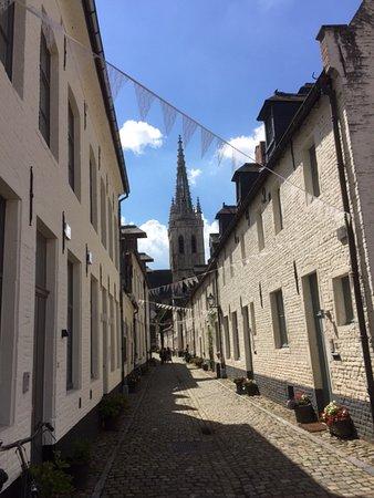 Lovaina, Bélgica: Little Begijnhof