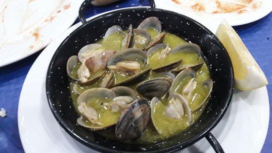 Lepe, Spanien: 20170814_231041_large.jpg