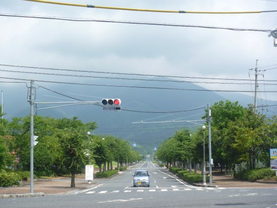 Mt. Nagisan