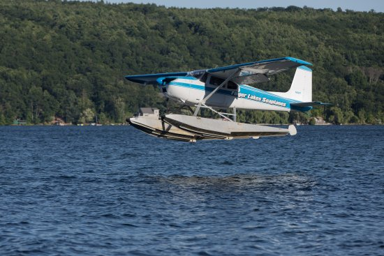 Finger Lakes Seaplanes