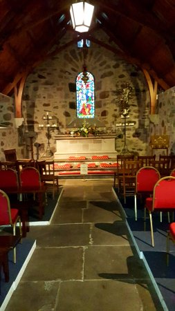 Banchory, UK: Chapel.