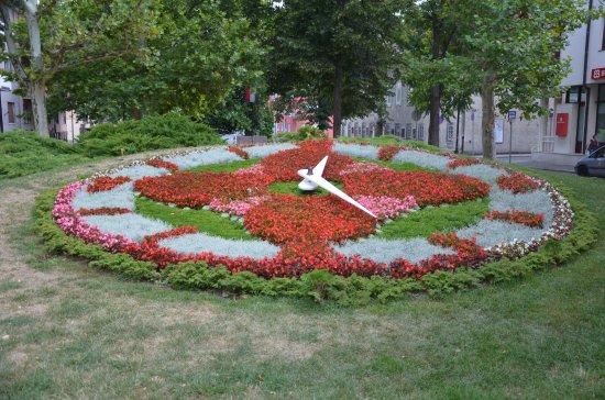 Szekesfehervar, Węgry: Просто и симпатично
