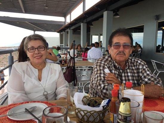 Topolobampo, México: Ohuira Bay
