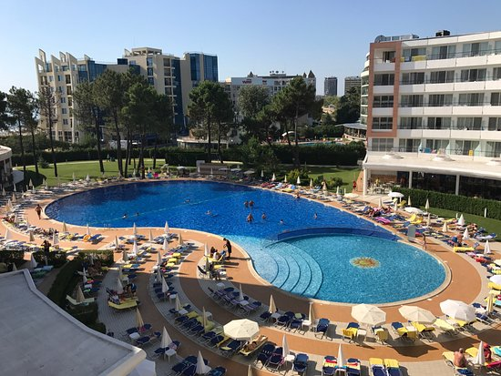 Hotel Riu Helios Photo