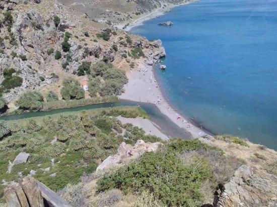 Crete Limo Tours
