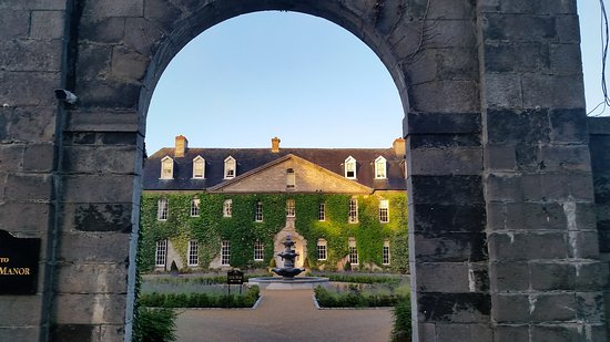 Celbridge, İrlanda: 20170815_065414_large.jpg