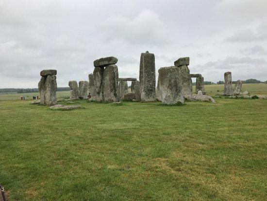 Salisbury, UK: Stonehenge