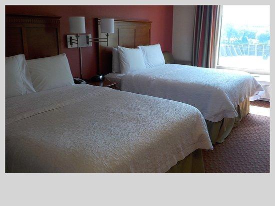Hampton Inn & Suites Hartford/East Hartford Aufnahme