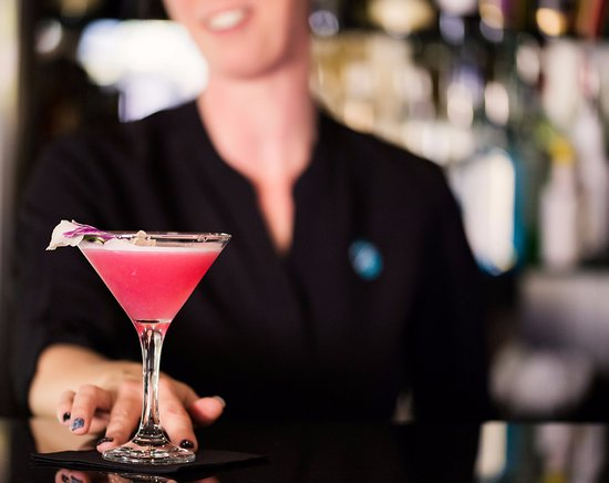 Muswellbrook, Australia: Hand Crafted Cocktails