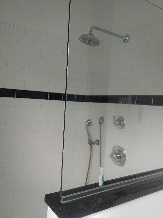 Goshen, IN: new walk in shower