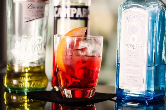 Muswellbrook, Австралия: Hand Crafted Cocktails
