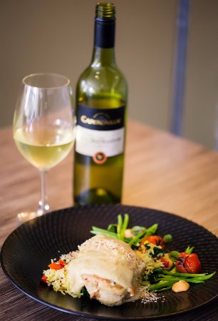 Muswellbrook, Австралия: Dinner
