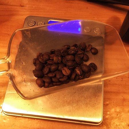 Para os apreciadores de Café